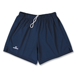 Warrior Essence Game Lacrosse Shorts (Navy)