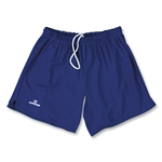Warrior Essence Game Lacrosse Shorts (Royal)