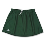 Warrior Essence Game Lacrosse Skirt (Dark Green)