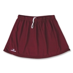 Warrior Essence Game Lacrosse Skirt (Maroon)