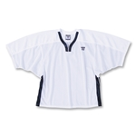 Warrior Velocity Lacrosse Jersey (Wh/Nv)