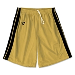 Warrior Velocity Lacrosse Shorts (Yl/Bk)