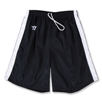Warrior Velocity Lacrosse Shorts (Navy/White)