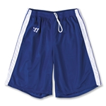 Warrior Velocity Lacrosse Shorts (Roy/Wht)