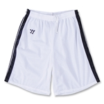 Warrior Velocity Lacrosse Shorts (Wh/Nv)