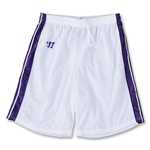 Warrior Velocity Lacrosse Shorts (Wp)