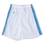 Warrior Velocity Short (Wh/Sky)