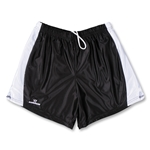 Warrior Women's Lotus Lacrosse Game Short (Blk/Wht)