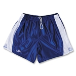 Warrior Women's Lotus Game Lacrosse Shorts (Royal/White)