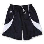 Warrior Impact Lacrosse Shorts (Navy/White)