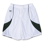 Warrior Impact Lacrosse Shorts (Wh/Dgr)