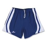 Warrior Lotus Lacrosse Shorts (Roy/Wht)