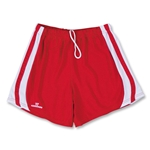Warrior Lotus Lacrosse Shorts (Sc/Wh)