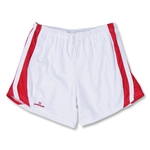 Warrior Lotus Lacrosse Shorts (Wh/Sc)