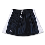 Warrior Lotus Lacrosse Kilt (Navy/White)