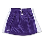 Warrior Lotus Lacrosse Kilt (Pur/Wht)