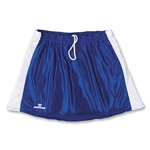 Warrior Lotus Lacrosse Kilt (Roy/Wht)