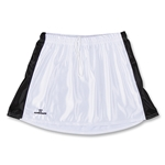 Warrior Lotus Lacrosse Kilt (Wh/Bk)