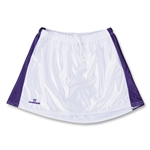 Warrior Lotus Lacrosse Kilt (Wh/Pu)