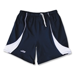 Brine Electra Game Lacrosse Shorts (Navy/White)