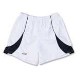 Brine Electra Game Lacrosse Shorts (Wh/Nv)