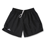 Warrior Collegiate-Cut Women's Lacrosse Practice Shorts (Black)