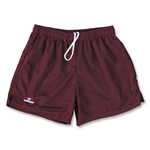 Warrior Collegiate-Cut Women's Lacrosse Practice Shorts (Maroon)