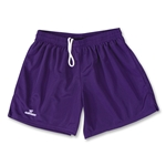 Warrior Collegiate-Cut Women's Lacrosse Practice Shorts (Purple)