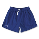 Warrior Collegiate-Cut Women's Lacrosse Practice Shorts (Royal)