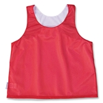 Warrior Women's Collegiate-Cut Reversible Jersey (Sc/Wh)