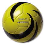 Kwik Goal BO.11 Soccer Ball (Yellow/Black)