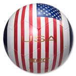 Select Grande Trainer Ball -US Flag