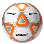 Brine Attack Soccer Ball (Orange)
