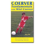 Coerver Tape 3 Creating and Coverting Scoring Chances DVD