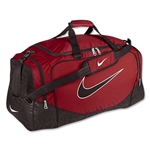 Nike Brasilia 5 Large Duffle (Red)
