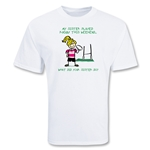 My Sister Played Rugby Youth T-Shirt