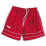 Xara Albion Shorts (Red)