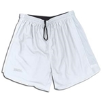 Xara Preston Shorts (White)