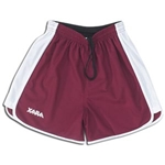 Xara Women's Preston Shorts (Maroon)