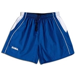 Xara International Soccer Shorts (Ro/Wh)