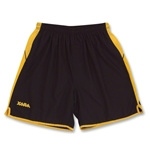 Xara Universal Women's Shorts (Blk/Yellow)