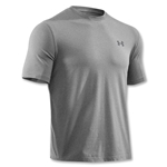 Under Armour Charged Cotton T-Shirt (Gray)