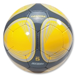 Lanzera Arresto Hi-VIs NFHS Soccer Ball (Yellow)