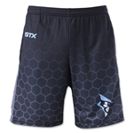 STX Johns Hopkins Lacrosse Shorts