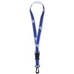 adidas Interval Lanyard (Royal)
