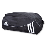 adidas Estadio Team Shoe Bag (Black)