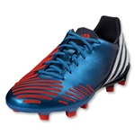 adidas Predator Absolion LZ TRX FG (Bright Blue/Infrared/Collegiate Navy/White)