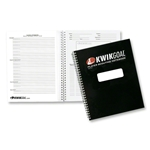 Kwik Goal Player Scouting Notebook