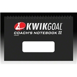 Kwik Goal Coach's Notebook II