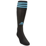 adidas Copa Zone Cushion Sock (Bk/Tl)